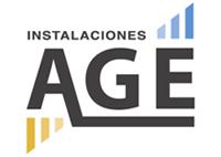 Instalaciones AGE